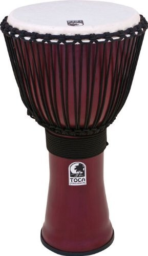 best synthetic djembe