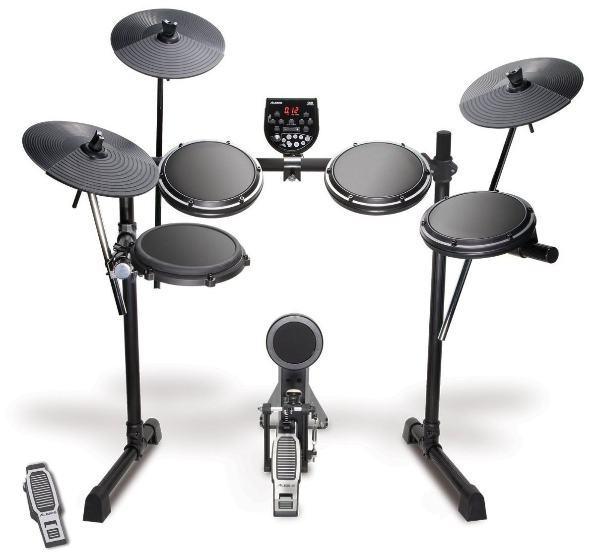 electronic drum set for kids