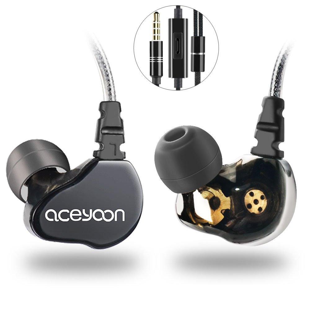 shure in ear monitors