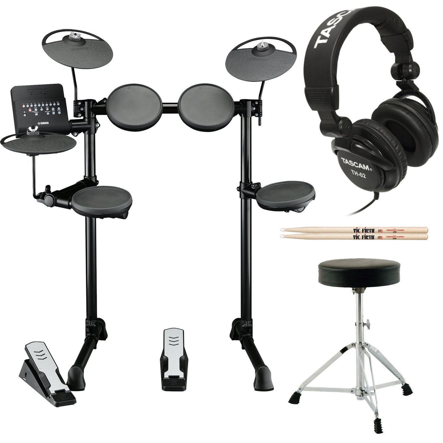 best electronic drum set for apartment