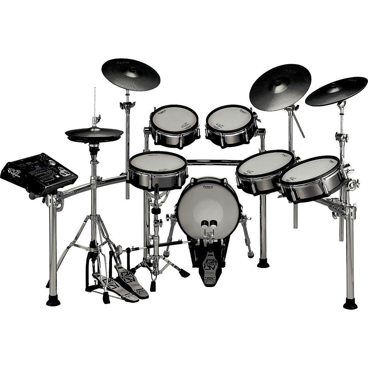 best electronic drum set modern drummer