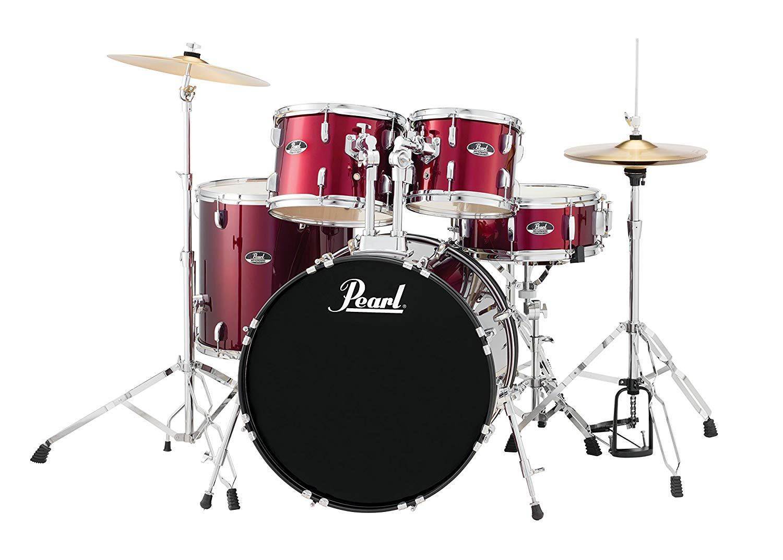 beginner electronic drum set