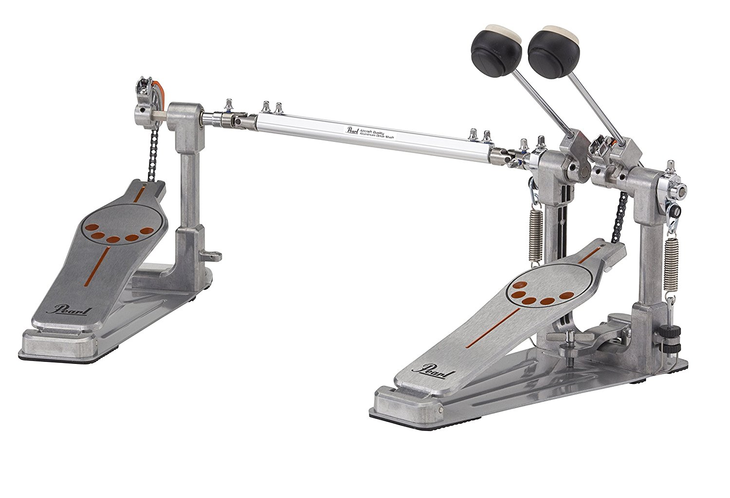 fastest double bass pedal