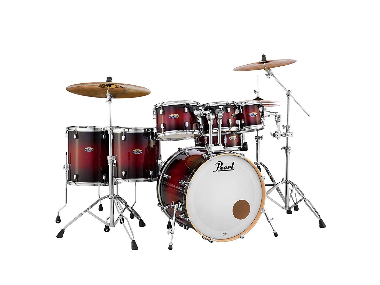 best professional drum sets 2018