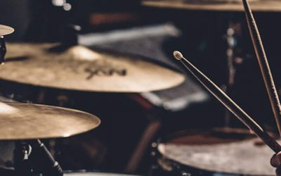 Essential Drum Lessons for Kids