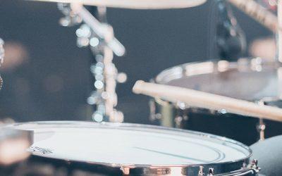 Easy Drum Fills For Beginner Drummers