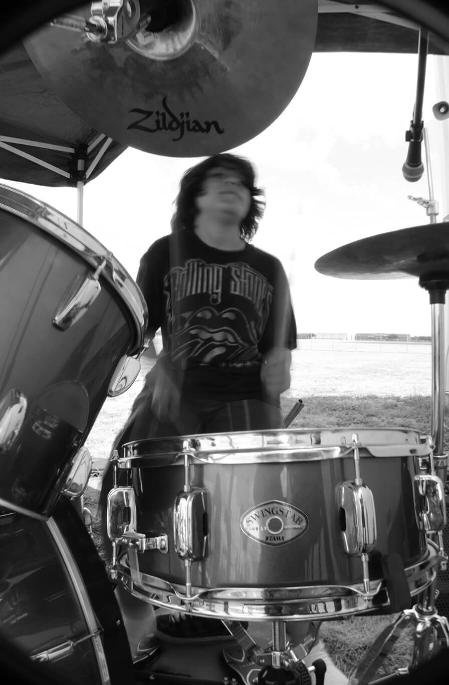 free drum lessons for beginners
