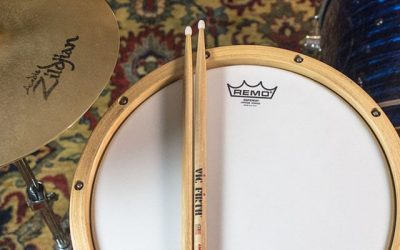 How to Measure a Snare Drum?