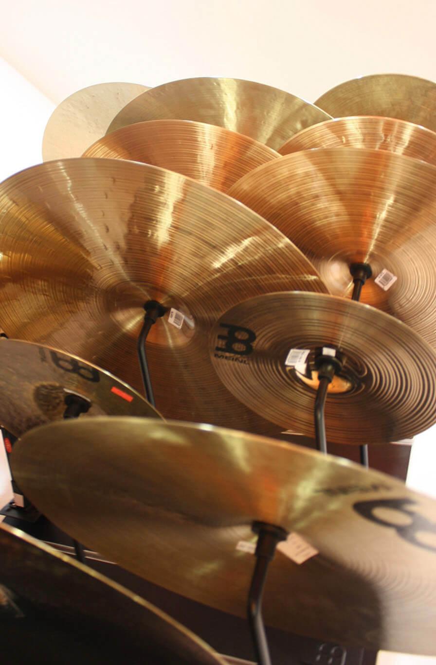 Cymbal Creator