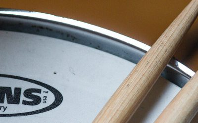 How To play a Single Paradiddle
